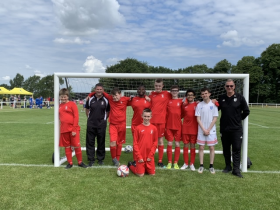 Norwich 2019 Bedwell